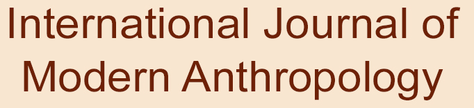 International Journal of Modern Anthropology